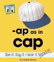 Ap as in Cap