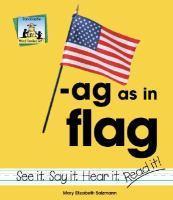 Ag as in Flag