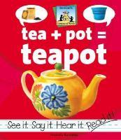 Tea + Pot