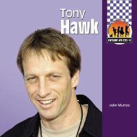 Tony Hawk (Checkerboard Biography Library)