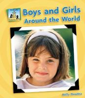 Boys and Girls Around the World