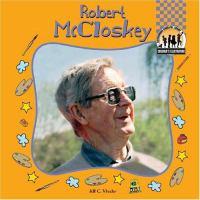 Robert McCloskey