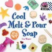 Cool Melt & Pour Soap