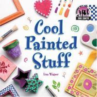 Cool Painted Stuff