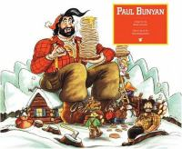 image of Paul Bunyan by Brian Gleeson