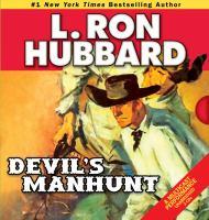Devil's Manhunt
