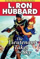 The Lieutenant Takes the Sky