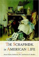 The Scrapbook in American Life