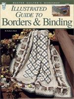 Illustrated Guide to Borders & Bindings