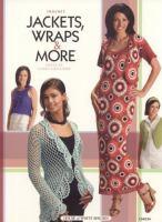 Crochet Jackets, Wraps & More