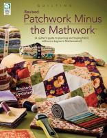 Patchwork Minus the Mathwork