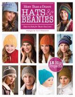 More Than A Dozen Hats & Beanies