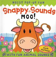 Snappy Sounds Moo!