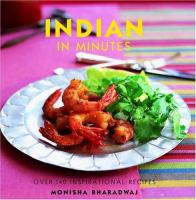 Indian in Minutes
