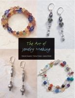 The Art of Making Jewelry