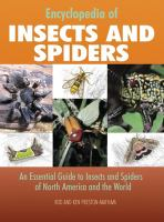 Encylopedia of Insects and Spiders