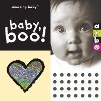 Baby, Boo!