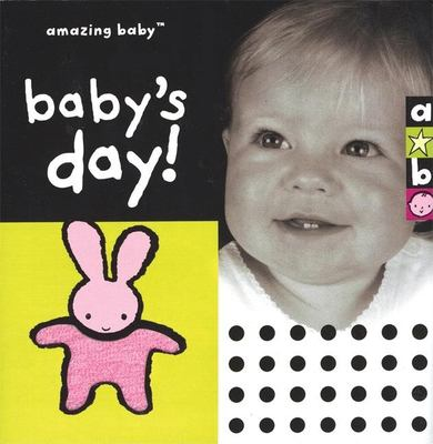 Baby's day! / [graphics and text by Templar and Emma Dodd]