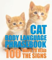 Cat Body Language Phrasebook