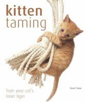 Kitten Taming