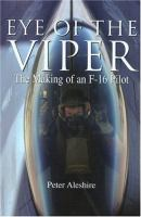 Eye of the Viper