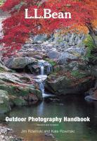 L. L. Bean Outdoor Photography Handbook