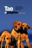 Tao of Puppies