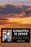 Kidnapped in Yemen