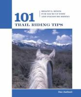 101 Trail Riding Tips