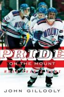 Pride on the Mount
