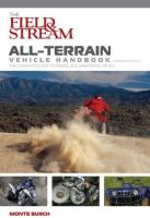 The Field & Stream All-terrain Vehicle Handbook