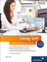 Using SAP®