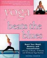 Yoga Beats the Blues