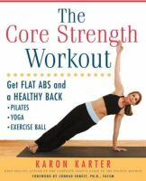 The Core Strength Workout