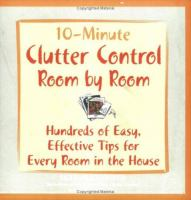10-minute Clutter Control Room by Room