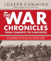 The War Chronicles, From Chariots To Flintlocks