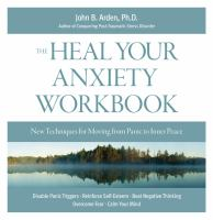 The Heal your Anxiety Workbook