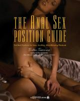 Image: The Anal Sex Position Guide