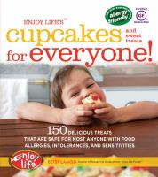 Enjoy Life's Cupcakes and Sweet Treats for Everyone!