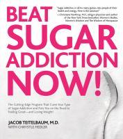 Beat Sugar Addiction Now!