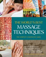 The World's Best Massage Techniques