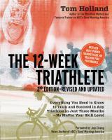 The 12-week Triathlete
