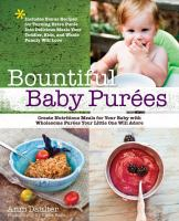 Bountiful Baby Purées