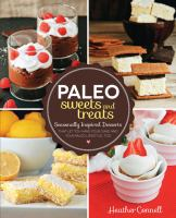 Paleo Sweets & Treats