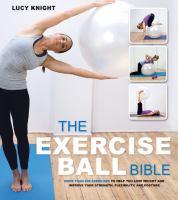 The Exercise Ball Bible