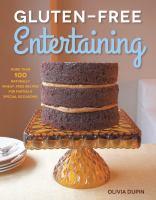 Gluten-free Entertaining