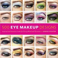 500 Eye-makeup Designs