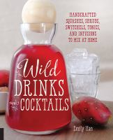 Wild Drinks and Cocktails