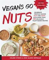 Vegans Go Nuts!