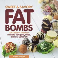 Sweet & Savory Fat Bombs